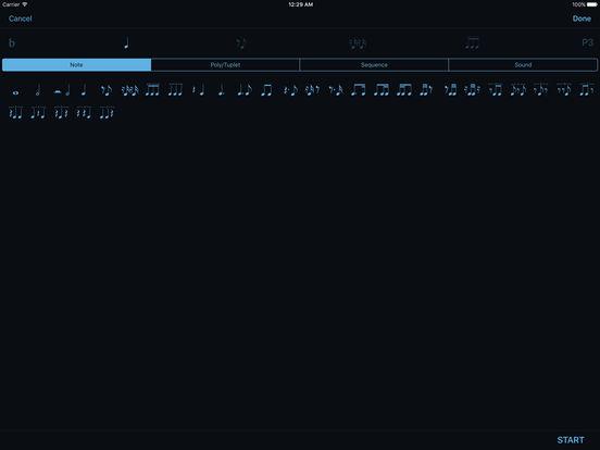 Dr.Betotte TC iPad Screenshot 4