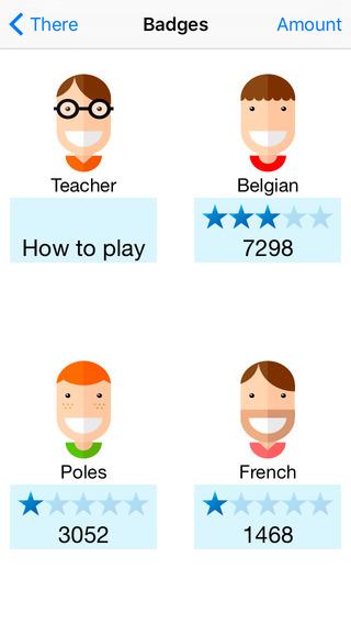 Euro 2048 Screenshots