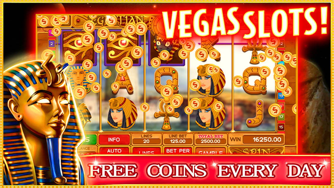 slot games free online pharaoh s