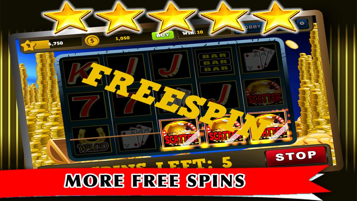 buffalo slot game app - 3