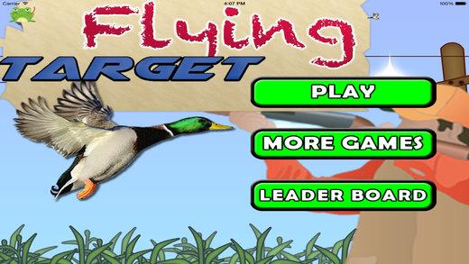 A Flying Target PRO - Ducks Ultimate Season