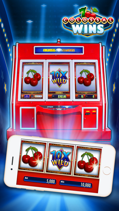 Free slot machine game downloads for blackberry