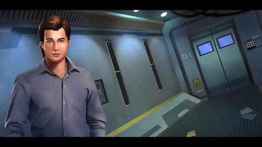 Escape Puzzle: New Dawn Screenshot