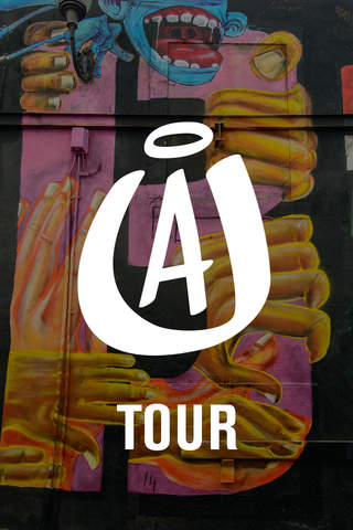 Urban Art Tour screenshot 1