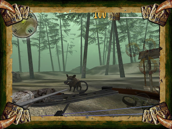 Trophy Hunt iPad Screenshot 4