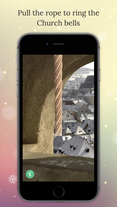 Bell Ringer iPhone Screenshot 4
