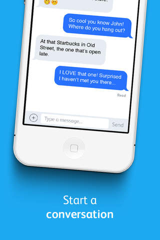 The Game by Hot or Not screenshot 4