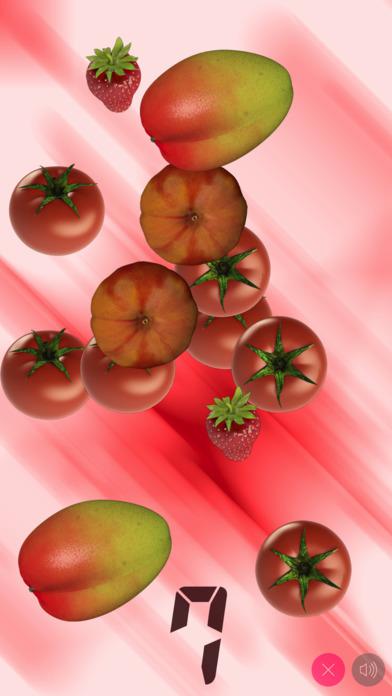 Crush Tomato screenshot 5