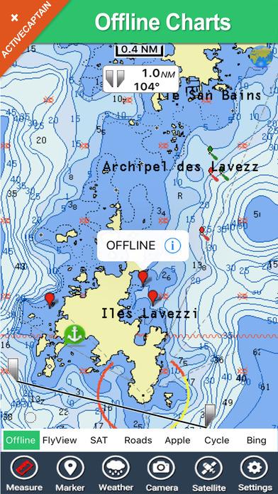 Marine: Solent HD iPhone Screenshot 1