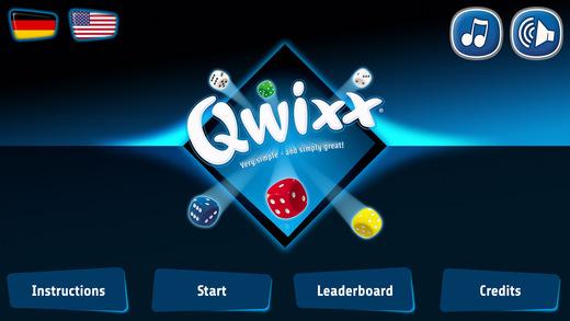 Qwixx Screenshot
