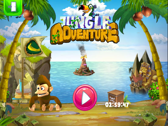 Jungle adventure screenshot 5