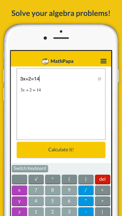 Current Online Math Calculators