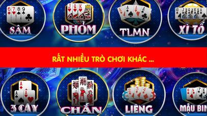 Screenshot 1 iKing-Game bai ,danh bai,tien len,xocdia,choi bai