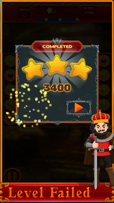 Clock Match screenshot 4