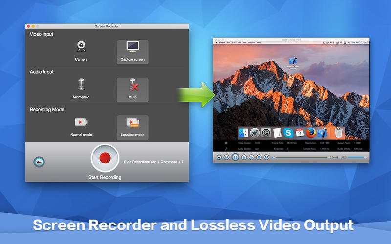 Video Toolbox vGuruSoft: Editor,Converter,Recorder Screenshots