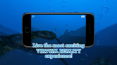 Ocean VR screenshot 1