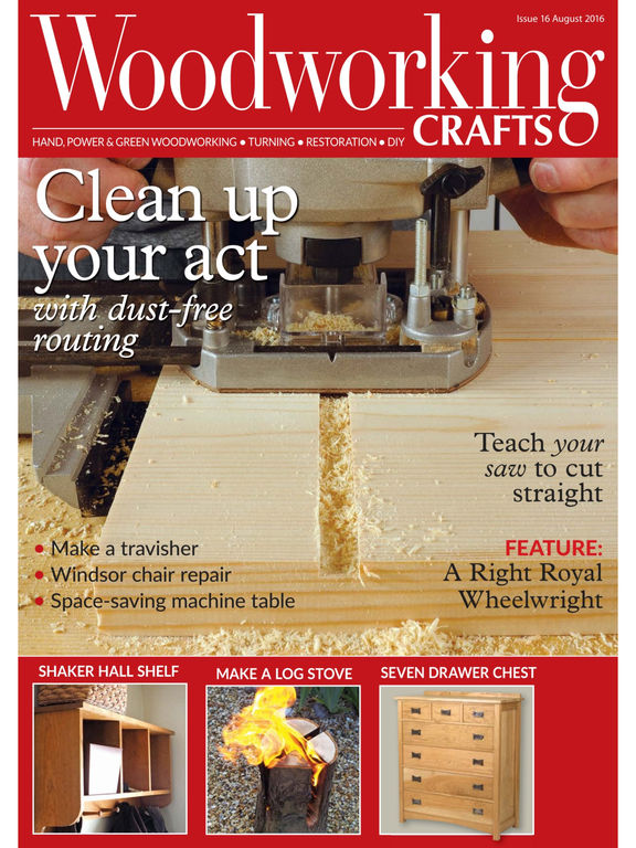 Woodworking Crafts Magazine With Cool Photos In Thailand ...