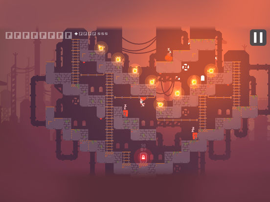 Lode Runner 1 screenshot 6