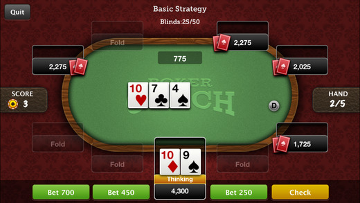 The Benefits of Playing iPhone Poker Sites