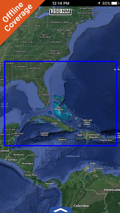 Marine : Florida HD iPhone Screenshot 5