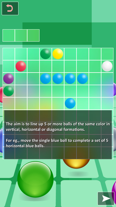 Line Arcade iPhone Screenshot 3