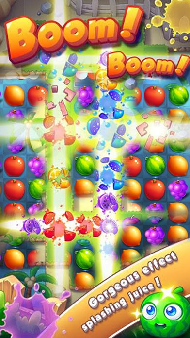 fruit fest game
