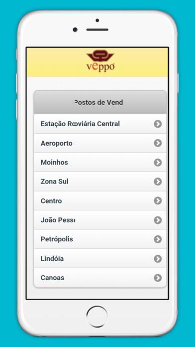 Veppo Rodoviária POA screenshot 4