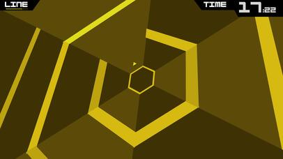 超级六边形