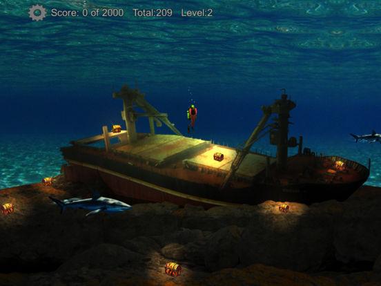 Screenshot #4 for Deep Immersion