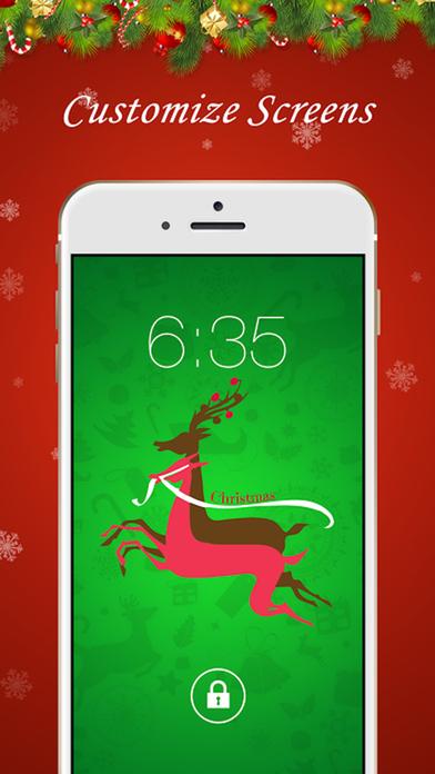 christmas live wallpapers - themify for holidays screenshot 4