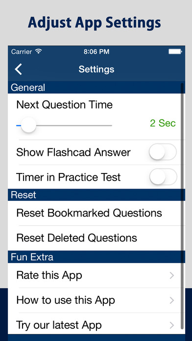 CNA Practice Exam Prep Practice Question Flashcard on the App Store