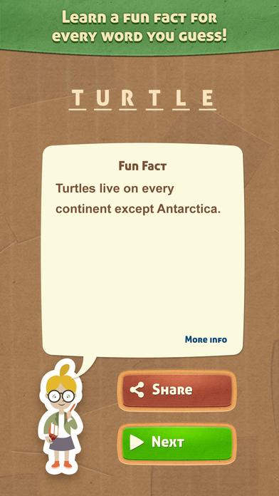 Hangman Plus: Guess the Word screenshot 5