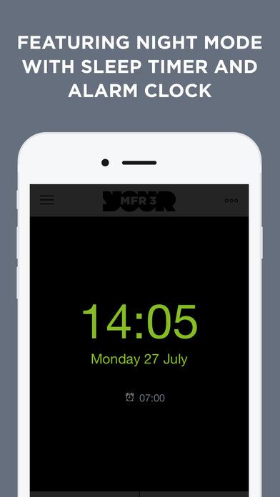 MFR iPhone Screenshot 4