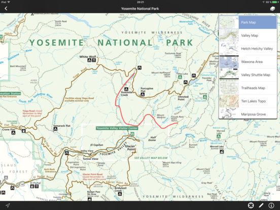 Maplets – The Offline Maps App Screenshot