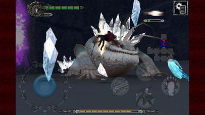 Devil May Cry 4 refrain screenshot 3