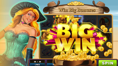 Screenshot 2 Slots — Win Huge Jackpots In This Slot Machines