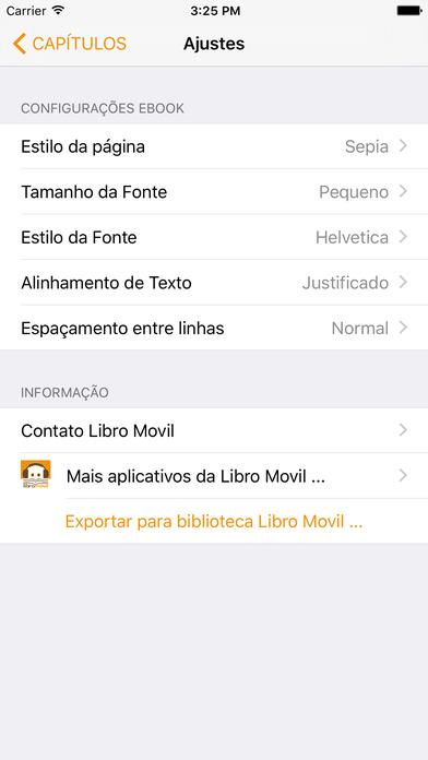 Noções Elementares de Archeologia – (Português) iPhone Screenshot 3