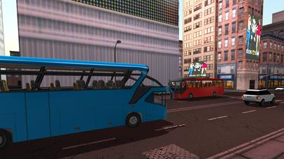 Bus Simulator 2017 * screenshot 5