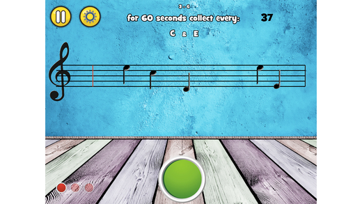 Treble Cat - Learn To Read Music Screenshots