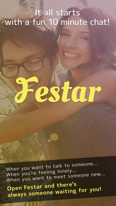 Japan based live chat & dating app Festar sees 53% successful match rate Image