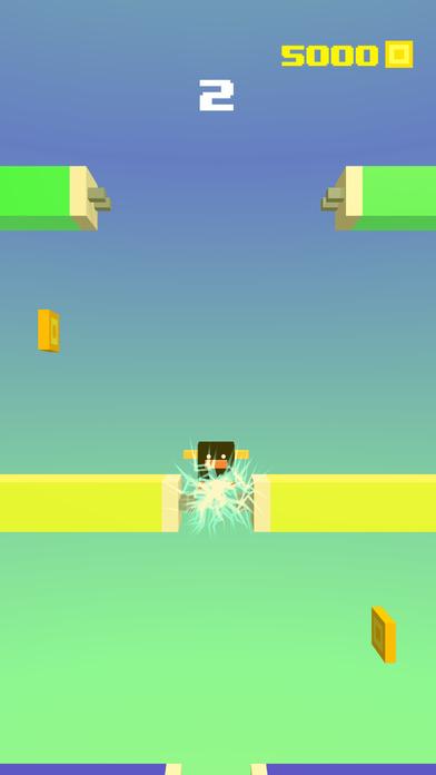 Dash Up 2 Screenshot