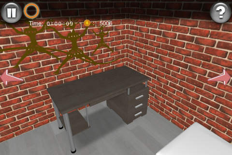 Chamber Escape - Mountains Backroom Deluxe screenshot 4