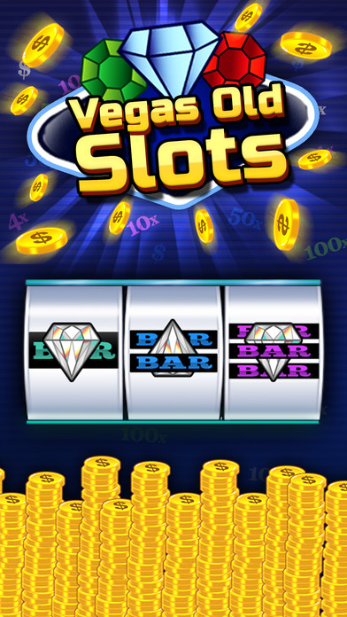 real vegas slots for ipad