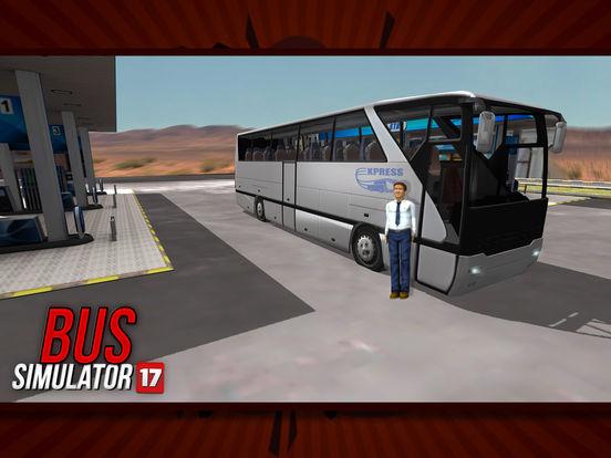 Bus Simulator 2017 * screenshot 6