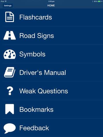 minnesota drivers license practice tests