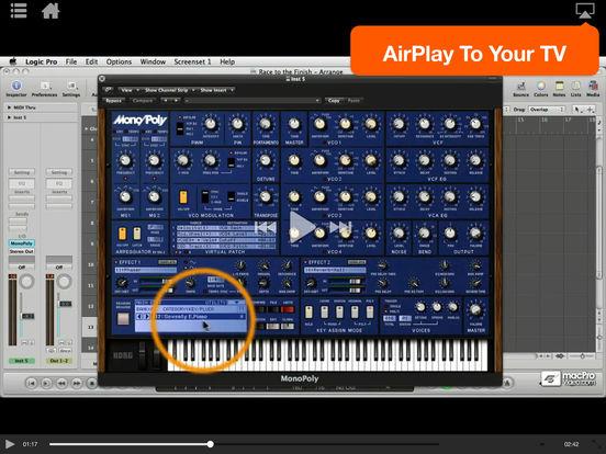 Drum & Bass Producer iPad Screenshot 3