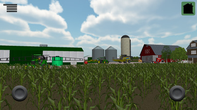 Farming USA Screenshot