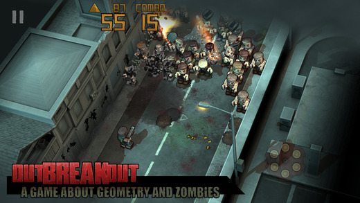 outbreakout Screenshot