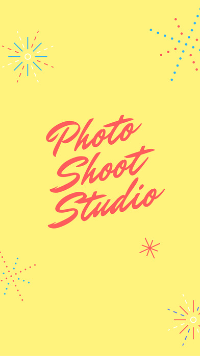 Photo Shooting Studio Screenshots