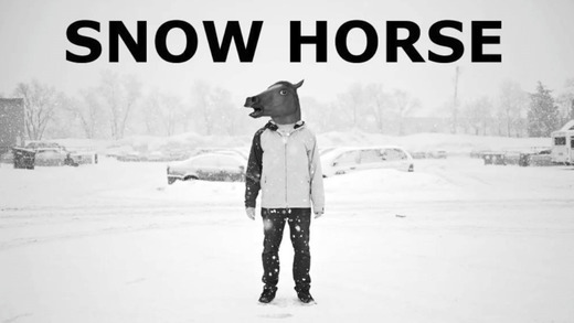 Snow Horse Screenshot